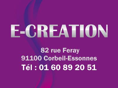 E Creation Coiffeur Conseil Visagiste A Corbeil Essonnes